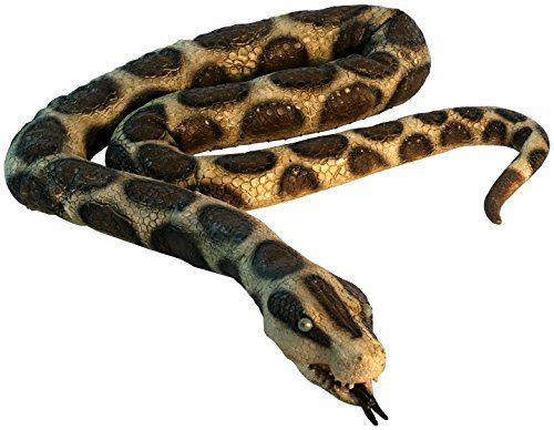 Forum Novelties Giant Python Property, 6-Feet, Multicolor... https://www.amazon.com/dp/B000GSAB9Q/ref=cm_sw_r_pi_dp_x_6Wb7xbHPS4JDS