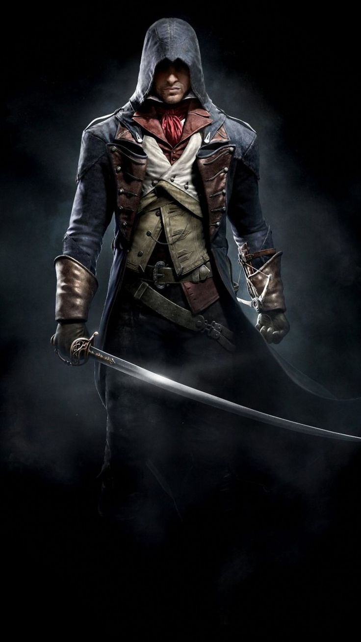Assassins Creed Hd Iphone Wallpaper » Hupages » Download