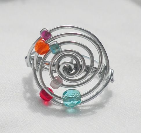 jamie's wire ring