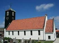 Church, Callantsoog