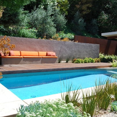 The Best Images About Courtyard Pools On Pinterest