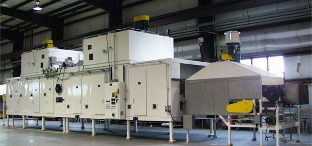 Manufacturers & exporters of high & low temperature of Industrial Furnace, Industrial Ovens and Industrial Dryers etc. Team Flame Engg & Solutions, Bangalore India  For More Info : http://www.furnacesandovens.com/air-dryer.php