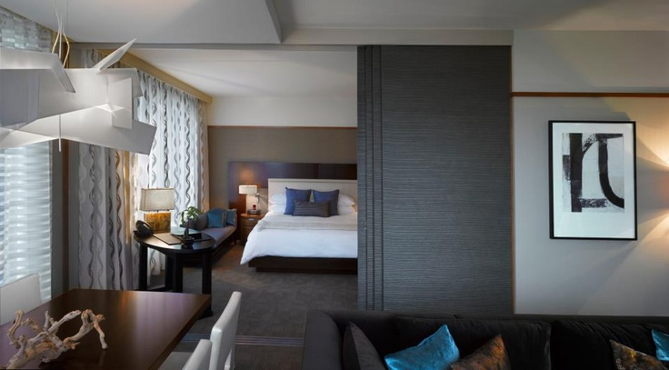 Pan Pacific Hotel Seattle - new suites featuring Grand Image's Michael Moon: Featuring Grand, Grand Image S, Image Art, Art Installation, Featuring Artist