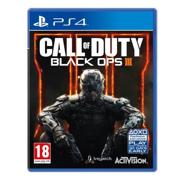 Call Of Duty Black Ops 3 III PS4 Game | http://gamesactions.com shares #new #latest #videogames #games for #pc #psp #ps3 #wii #xbox #nintendo #3ds