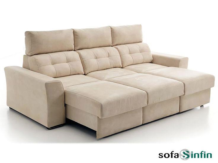 M s de 1000 ideas sobre sofa cama 2 plazas en pinterest for Sofa cama 2 plazas y media