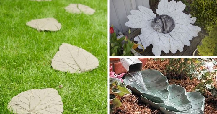 Krásne dokorácie, ktoré budú ozdobou vašej letnej záhrady. Takto jednoducho ich môžete vyrobiť! :-)