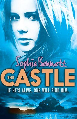The castle - Sophia Bennett   Find it @ Radford Library F BEN