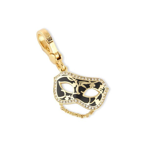 Juicy Couture - View All - Nordstrom (190 BRL) ❤ liked on Polyvore featuring jewelry, pendants, charms, fillers, accessories, juicy couture, juicy couture charms, juicy couture jewelry, charm pendant and charm jewelry