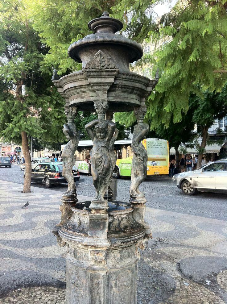 Fonte Lisboa