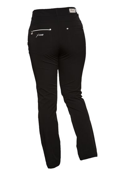 Slimming golf pants? Yes, please! The new Daily Sports Miracle #Golf Pant is a…