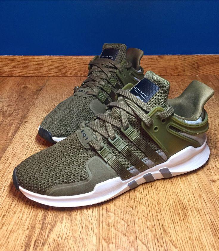 Adidas EQT Support ADV 91-17. Men's ShoesNike ...