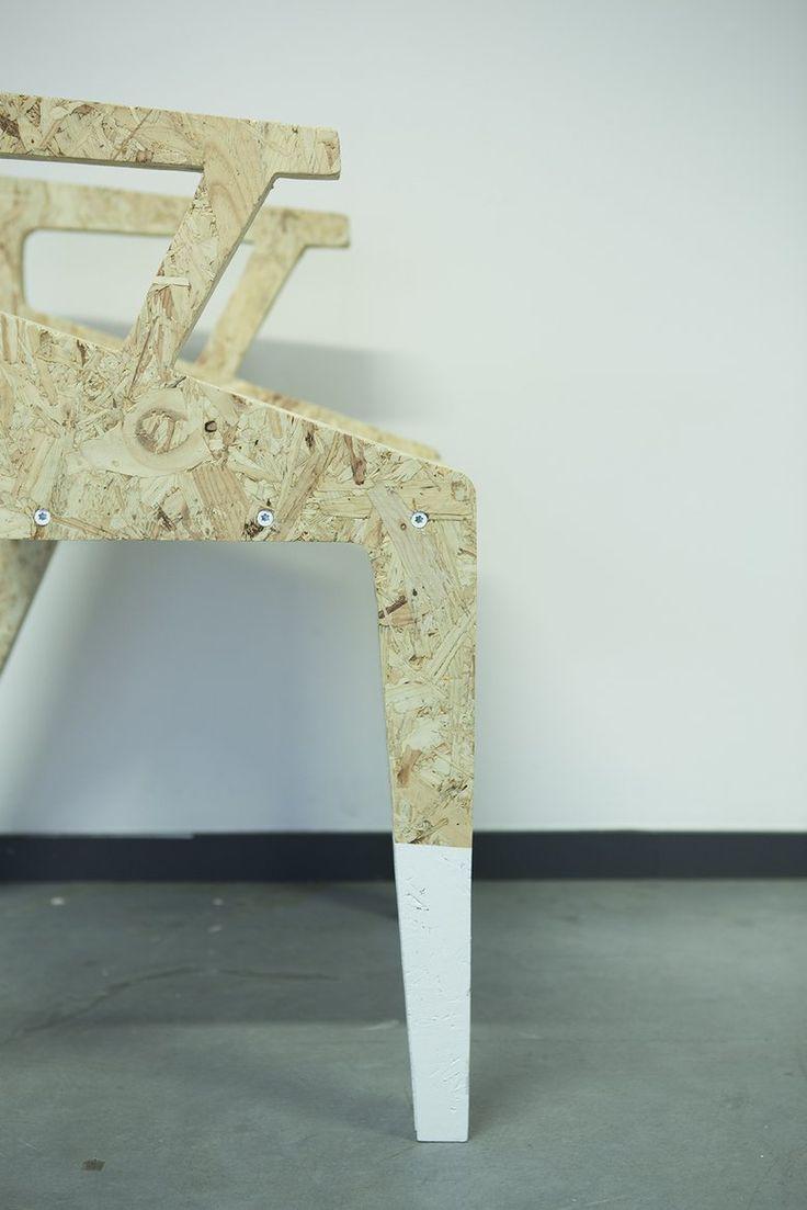 Diy plywood chair - Osb Collection Osb Boardplywood Furniturediy