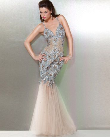 41 best Jovani images on Pinterest | Formal evening dresses, Ball ...
