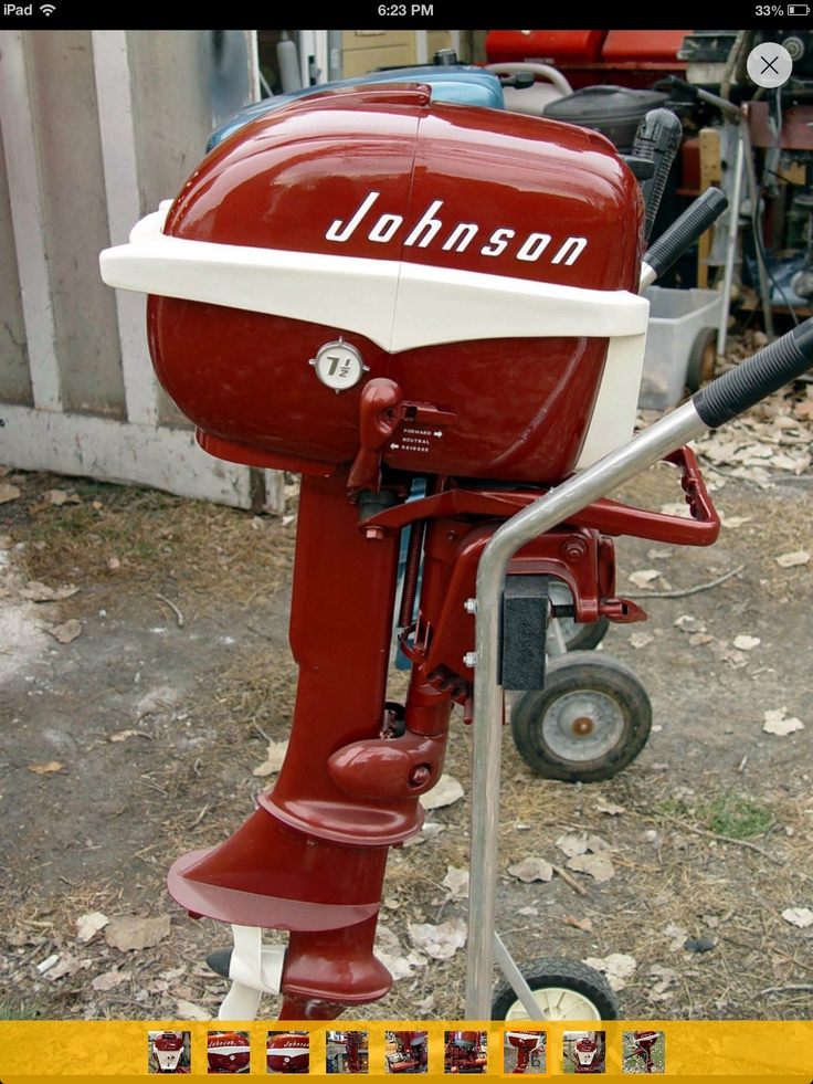 201 best antique outboard motors images on pinterest for Best 8 hp outboard motor