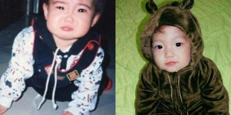 12 Childhood Photos of EXO Looking Exactly As They Do Today