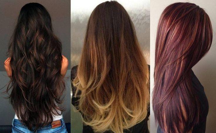 Hausmittel für weiches Haar - strahlendes Haar