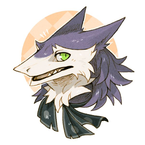 Character Design Masters Degree : Best sergals images on pinterest furry art a wolf