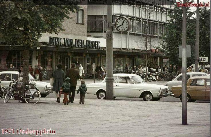 1971 Dirk v d Broek op Tussenmeer