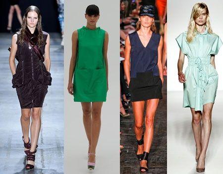 Caratteristiche taglio e dettagli importanti in abiti sportivi di stile - Your Womans Friend