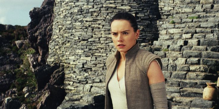 Star Wars: Daisy Ridley Doesn't Want to Play Rey After Episode 9