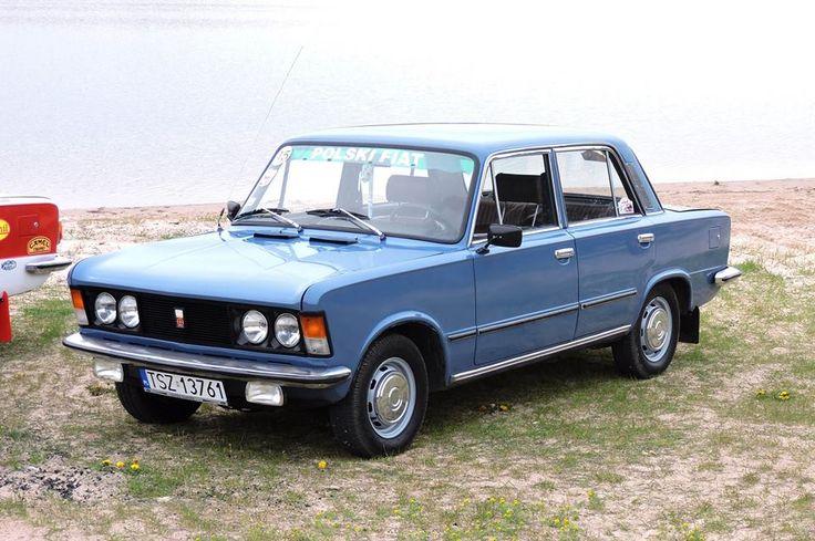 Fiata 125p