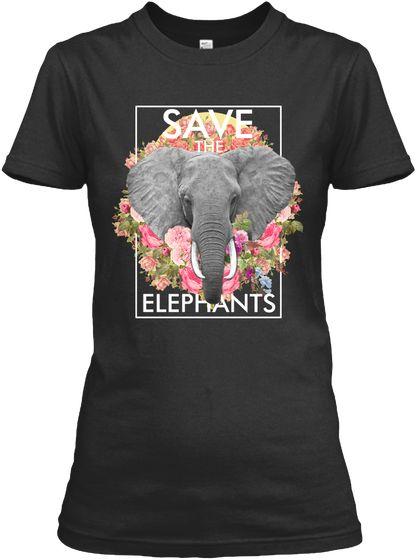 #elephant #elephants #savetheelephants #saveelephants #iloveelephant #elephantlovers #elephantstee #elephantsshirts #elephantstshirt