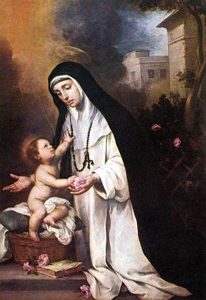 Who Is Saint Rose | St. Rose Of Lima
