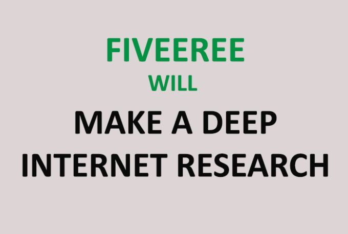 do internet research Find for you contact,email,web by rehman343