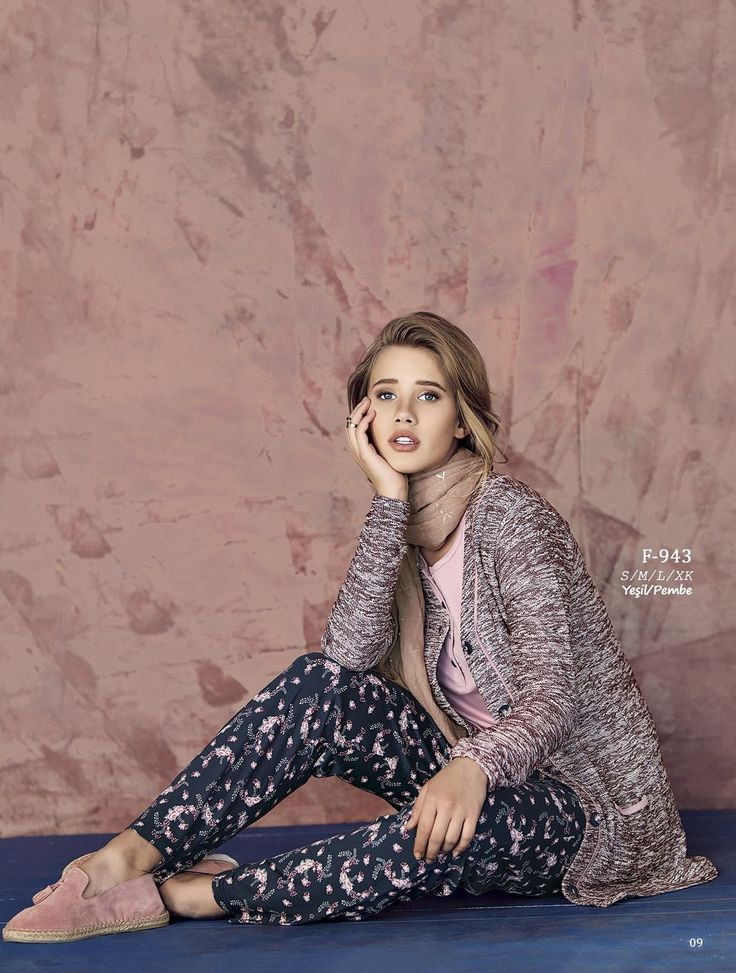 Fantasy Casual F-943 Bayan 3'lü Pijama Takım  #BayanPijama #OnlineBayanPijama #2017BayanPijama #BayanGiyim #EvGiyimi #KışlıkBayanPijama #YeniSezon #Sonbahar #markhacom