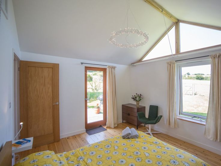 In Saint Gluvias: 1 Schlafzimmer, Für Bis Zu 2 Personen. Moderne  Ferienhäuser In