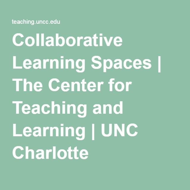 Center For Collaborative Classroom Jobs ~ Best images about learning space design on pinterest