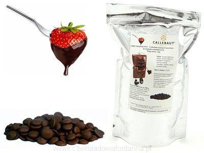 Aż kilogram pysznej, deserowej czekolady!