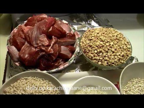 286 best pakistani afghani meat chicken recipes images on karachi khichda forumfinder Gallery