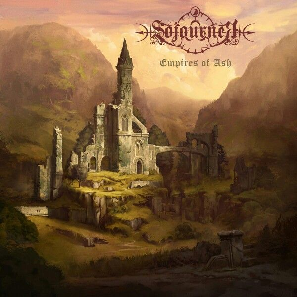 Sojourner- Empires of Ash