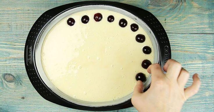 Van otthon egy bögre joghurt? Készíts belőle ínycsiklandó kevert meggyes finomságot! - Bidista.com - A TippLista!