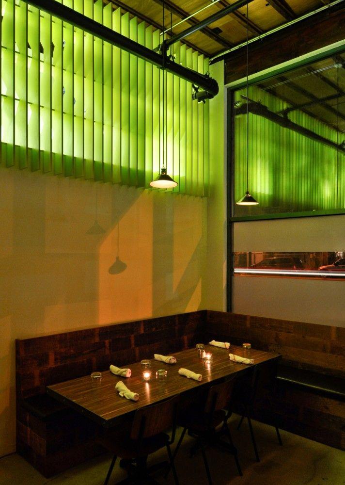 Maximiliano Restaurant / FreelandBuck (7)