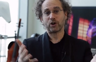 How Tod Machover and the City of Toronto are Creating a Symphony