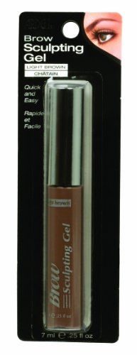 Ardell Brow Sculpting Gel Light Brown 025Ounce * Want to know more, click on the image.