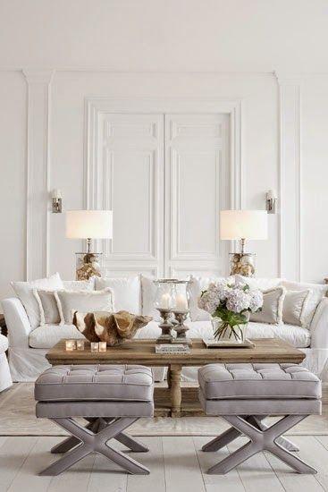 Nunca pasa de moda y siempre es elegante: ¡El estilo clásico nos encanta! Hoy te…