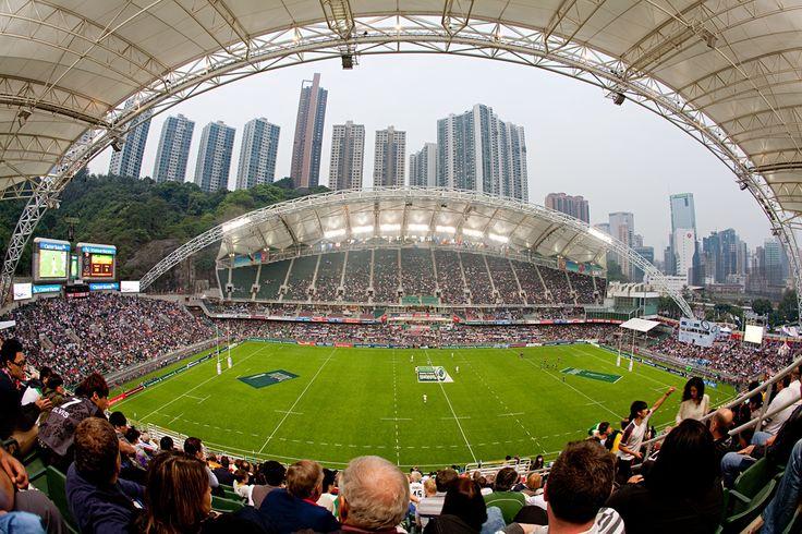 Hong Kong Stadium (Hong Kong)