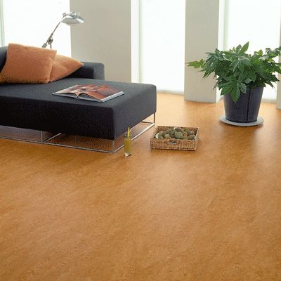 Linoleum Flooring | Hello Again, Linoleum! | Don Mills: Rediscovering the Suburban Dream