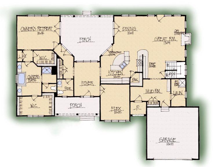 Schumacher Homes America S Largest Custom Home Builder Mobile Home Floor Plans Live Oak Homes House Plans