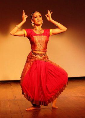 rukmini vijaykumar indian dance costumes - Google Search