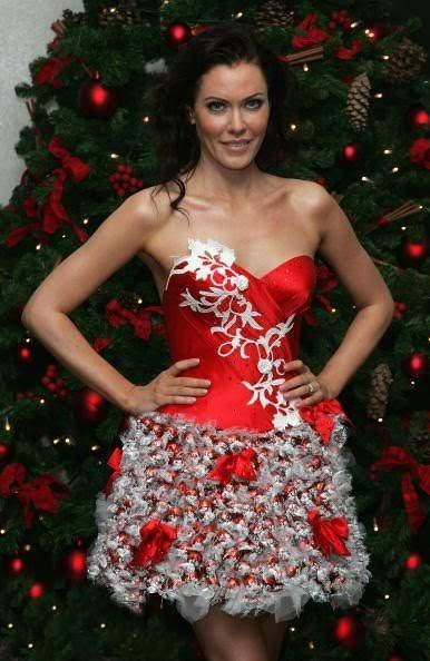 Mini Christmas Dresses