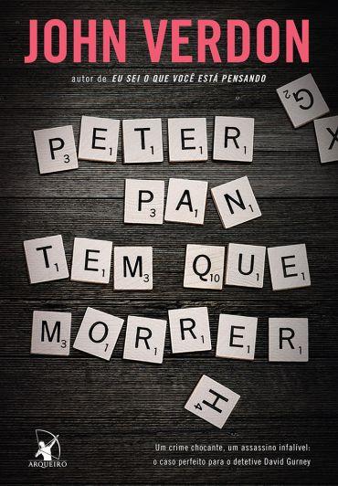Peter Pan Tem Que Morrer