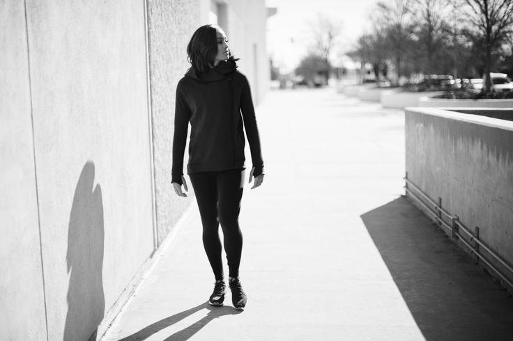 """Antes de salir al campo, es como la calma antes de la tormenta"" #Techpack @nikesportswear http://www.nike.com/mx/es_la/c/sportswear/tech-pack"