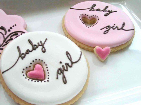 Baby Shower Cookie Images ~ Best cookies baby shower images baby shower