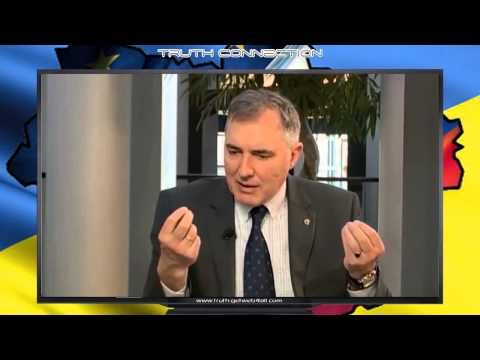 Ewald Stadler, Mitglied des Europäischen Parlaments für Österreich, als Wahlbeobachter auf der Krim