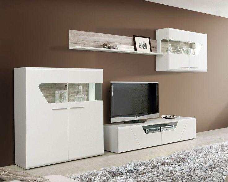 Unterschrank wohnzimmer ~ Kleine wohnzimmer modern ocaccept