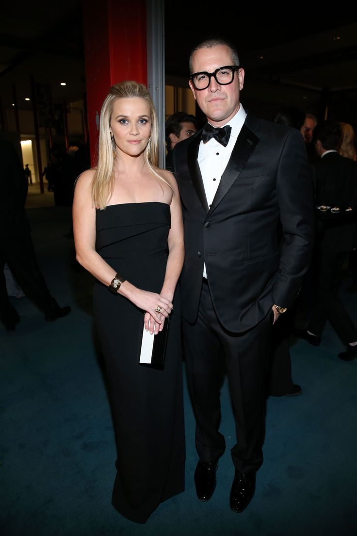Love Is Dead: Reese Witherspoon Is Headed For Divorce   - Redbook.com
